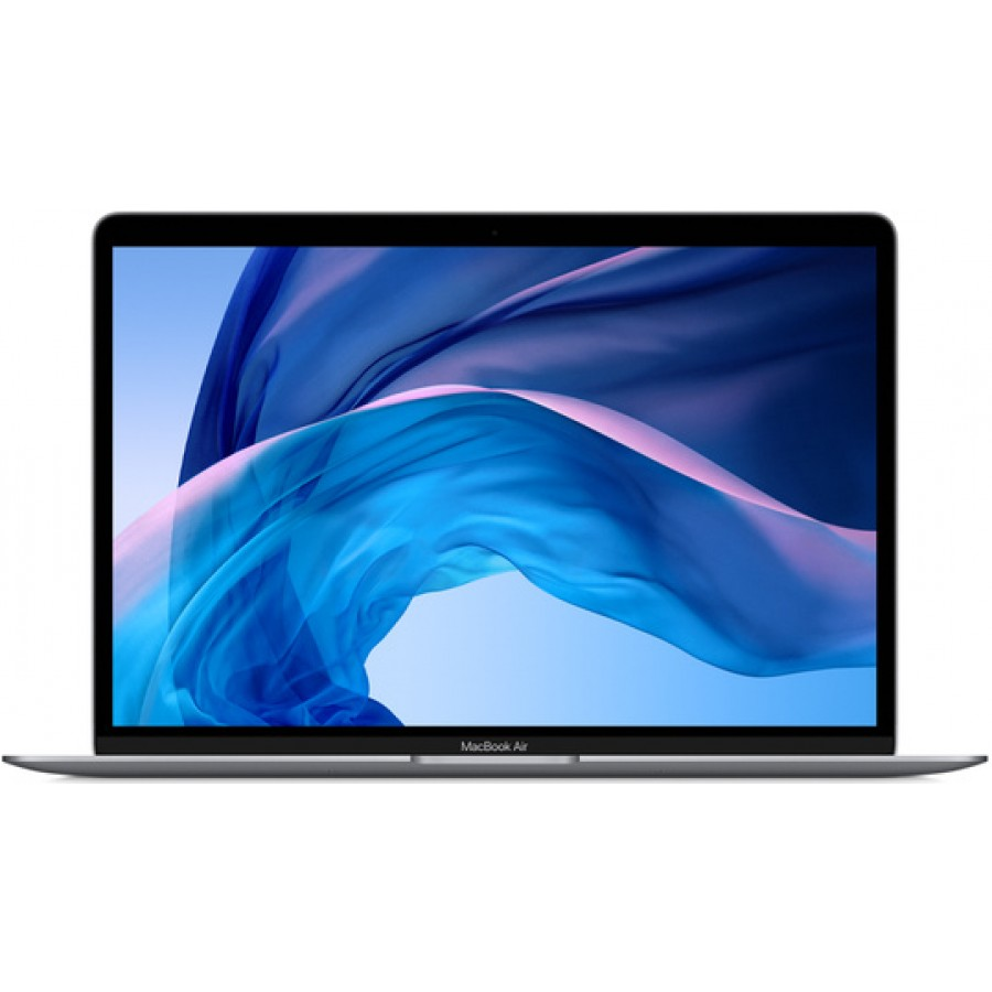 "Refurbished Apple Macbook Air 8,1/i5-8210Y/8GB RAM/256GB SSD/13""/Grey/A+ (Late 2018)"