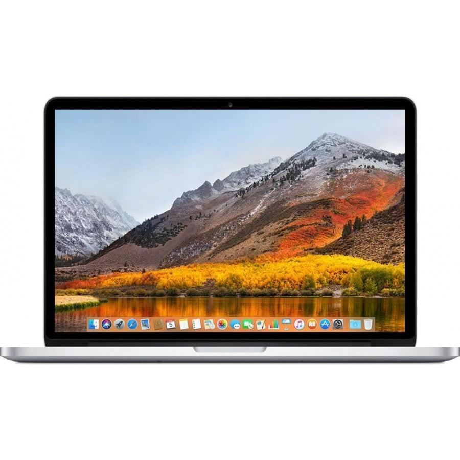 """Refurbished Apple MacBook Pro 11,3/i7-4960HQ/8GB RAM/256GB SSD/15"""" RD/A (Late 2013)"""
