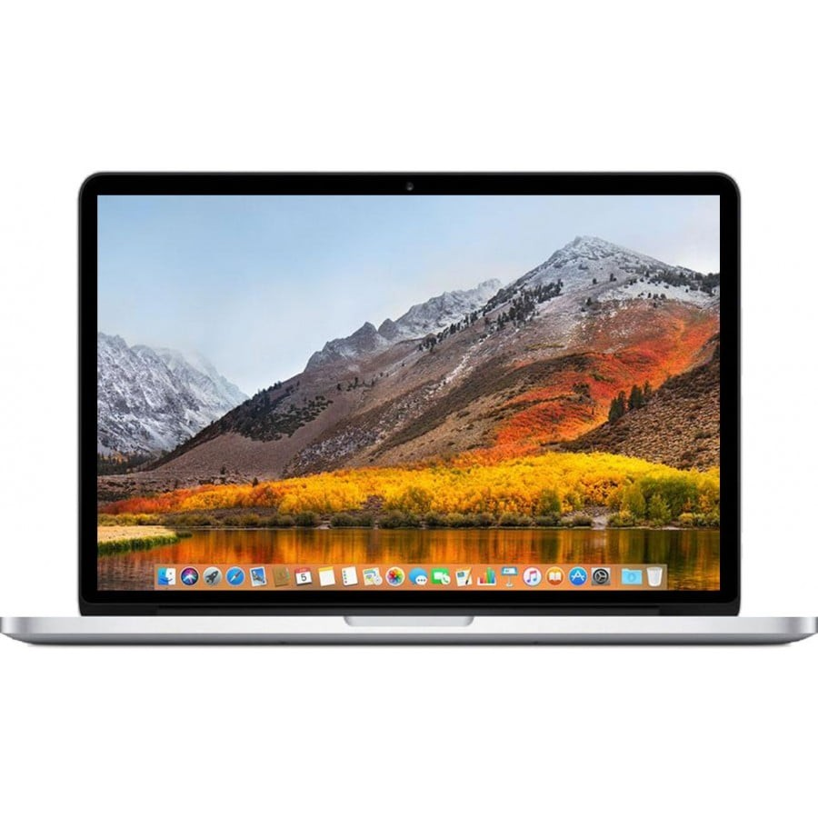 "Refurbished Apple MacBook Pro 11,2/i7-4750HQ/8GB RAM/256GB SSD/15"" RD/IG/A - (Late 2013)"