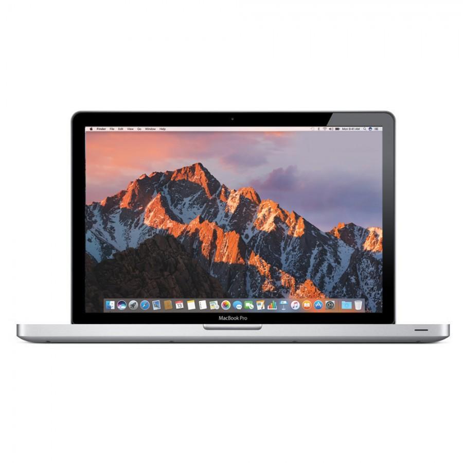 """Refurbished Apple MacBook Pro 8,2/i7-2860QM/8GB RAM/750GB HDD/DVD-RW/15""""/B (Late - 2011)"""
