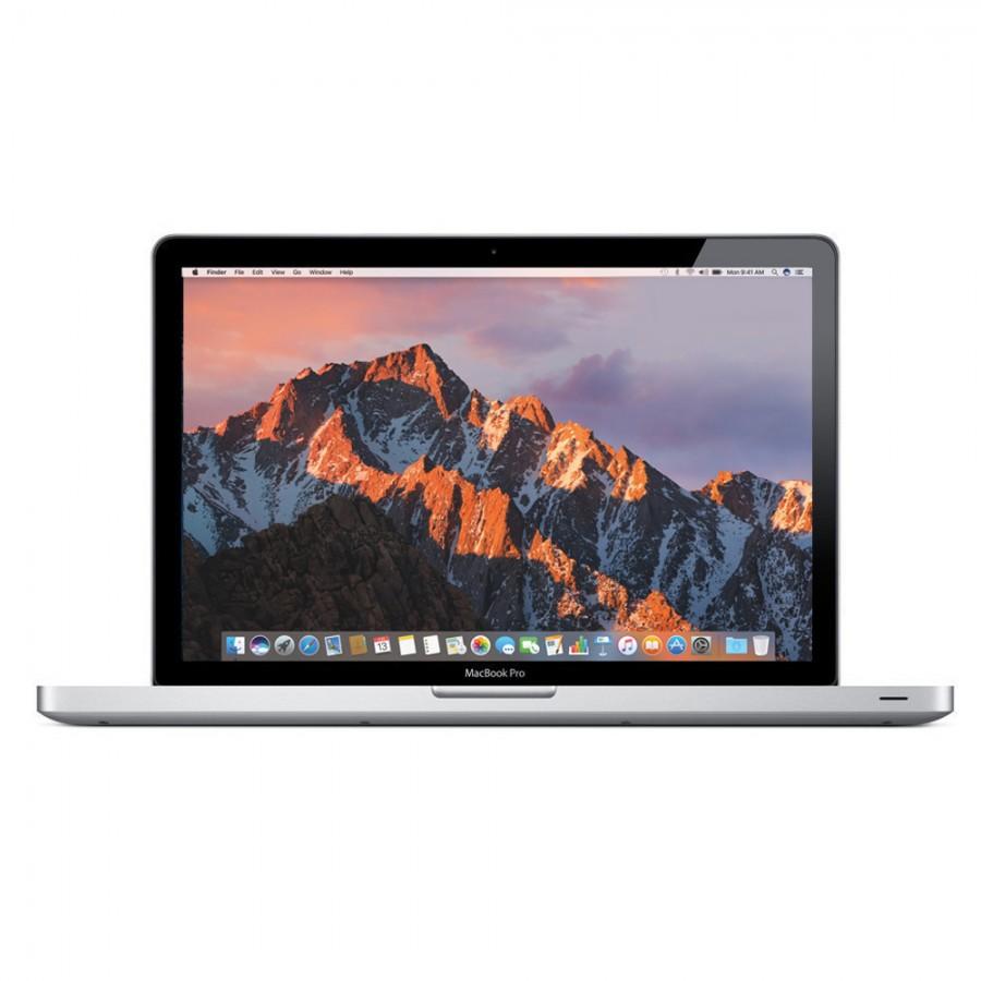 """Refurbished Apple MacBook Pro 8,3/i7-2760QM/8GB RAM/750GB HDD/6770M/17""""/B (Late - 2011)"""