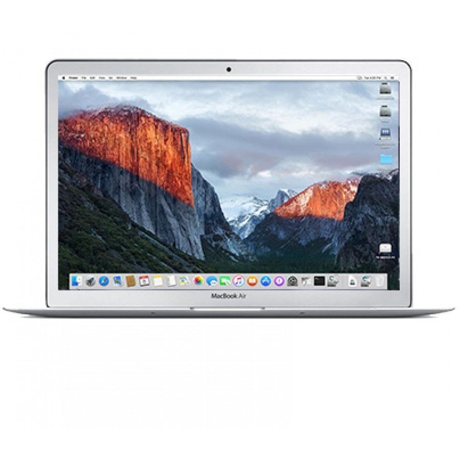 "Refurbished Apple MacBook Air 13"", Intel Core i5, 128GB Flash, 4GB RAM, Intel HD 5000 (Early 2014), A"