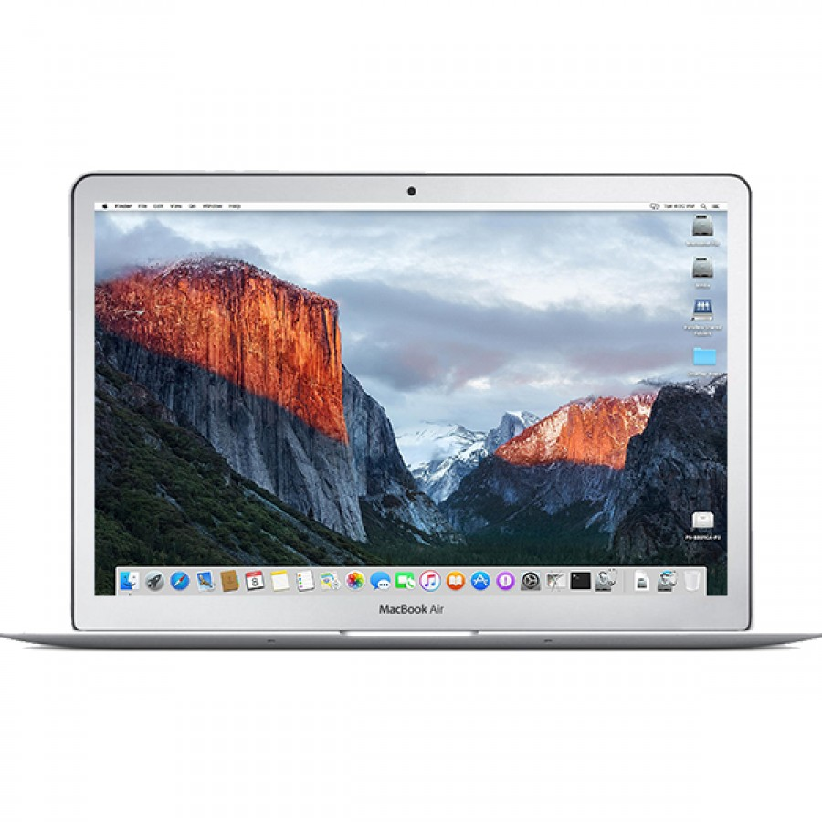 "Refurbished Apple MacBook Air 13"", Intel Core i7, 512GB Flash, 8GB RAM, Intel HD 5000 (Mid 2013), A"
