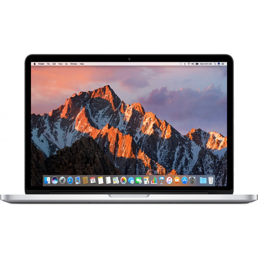 "Refurbished Apple MacBook Pro Retina 13"", Intel Core i5 2.4GHz, 256GB Flash, 8GB RAM, Intel iris - (Late 2013), A"