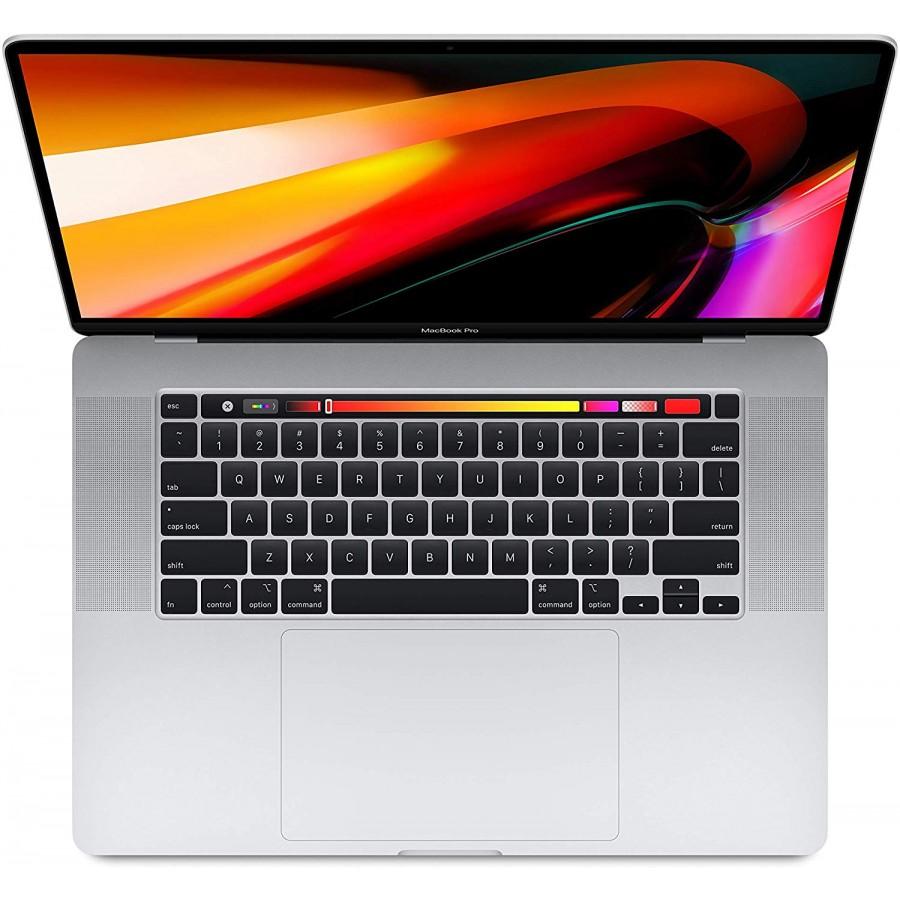 "Refurbished Apple MacBook Pro 16,1/i7-9750H/16GB RAM/512GB SSD/5300M 4GB/16""/Silver/A (2019)"