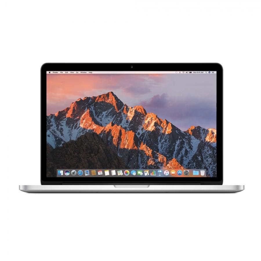 "Refurbished Apple MacBook Pro 11,1/i7-4558U/16GB RAM/512GB SSD/13""/RD/C (Late 2013)"