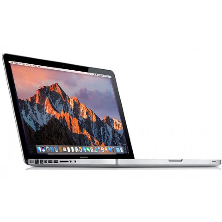 Refurbished Apple MacBook Pro 7,1 13-inch, P8600, 4GB RAM, 500GB HDD, Nvidia 320M, Unibody, B, (Mid - 2010)