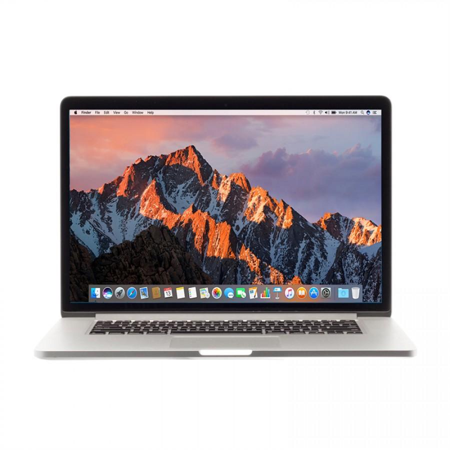 Refurbished Apple MacBook Pro 15-inch Retina, i7-3720QM, 8GB RAM, 512GB Flash, GT 650M + HD 4000, A, (Mid - 2012)