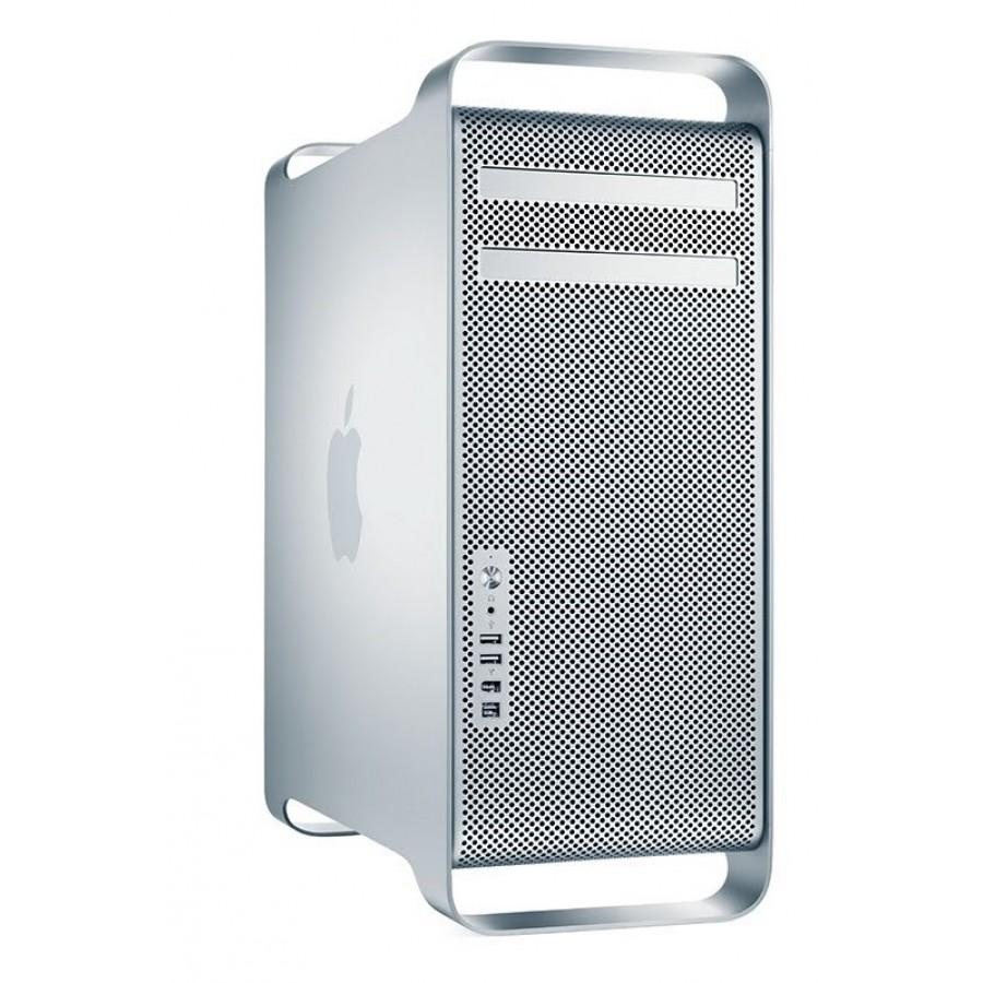Refurbished Apple Mac Pro 3,1 3.0GHz 8 CORE / 32GB RAM / 120GB SSD + 500GB HDD / 2600XT