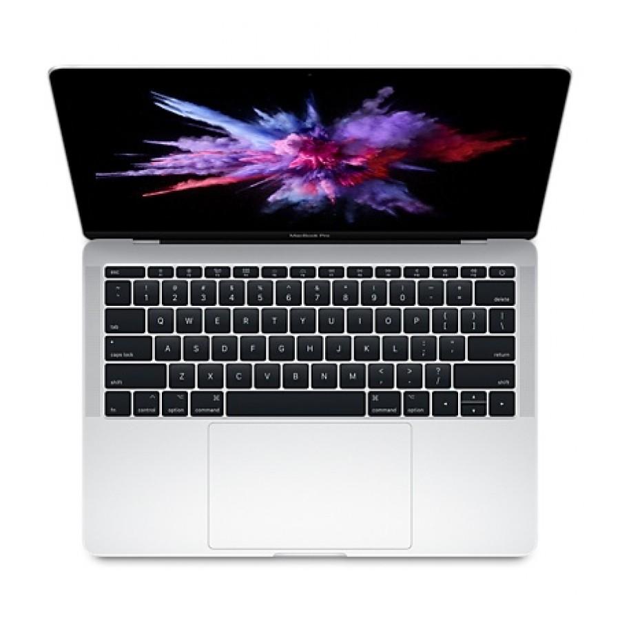 """Refurbished Apple MacBook Pro 14,1/i5-7360U/8GB RAM/128GB SSD/13""""/A+ (Mid-2017) Silver"""