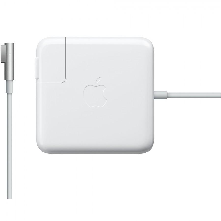 "Refurbished Genuine Apple Macbook Pro MagSafe MG1 15"",17"" 85-Watts Power Adapter, A - White"