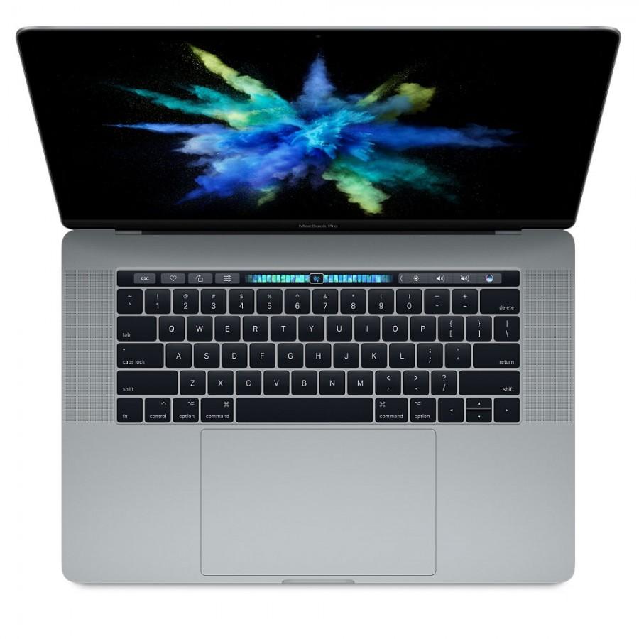 "Refurbished Apple MacBook Pro 14,3/i7-7820HQ/16GB RAM/512GB SSD/15""/560 4GB/A (Mid 2017) Space Grey"