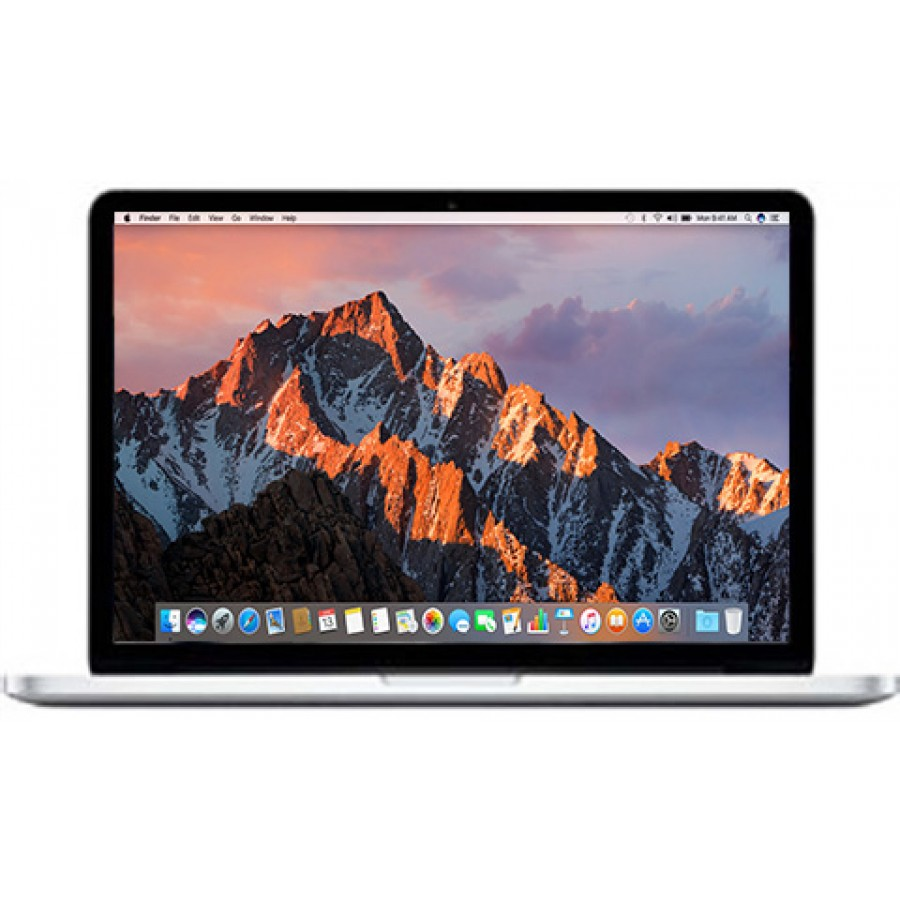 "Refurbished Apple MacBook Pro 11,2/i7 4870HQ/16GB RAM/512GB SSD/15"" RD/C (Mid 2014)"