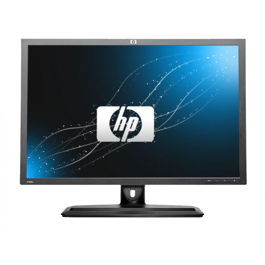 """Refurbished HP ZR30w 30"""" Matt Black Computer Monitor , B"""