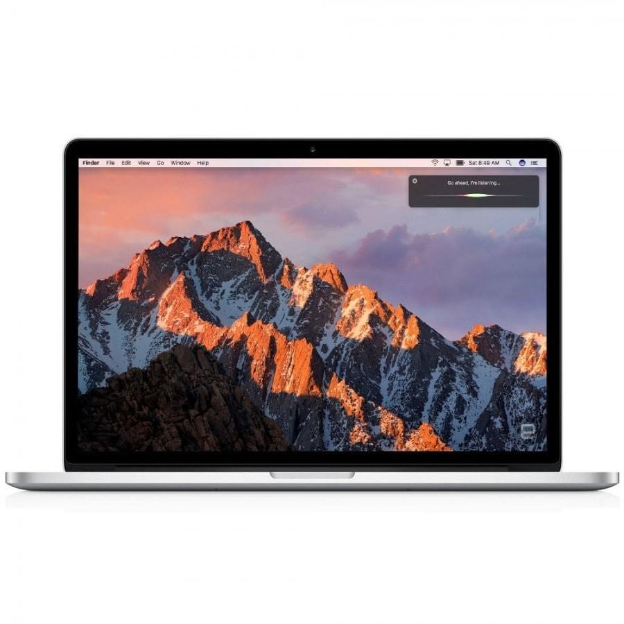 Refurbished Apple MacBook Pro 10,1 15-inch Retina, i7-3820QM, 16GB RAM, 512GB SSD, GT 650M, A, (Mid - 2012)