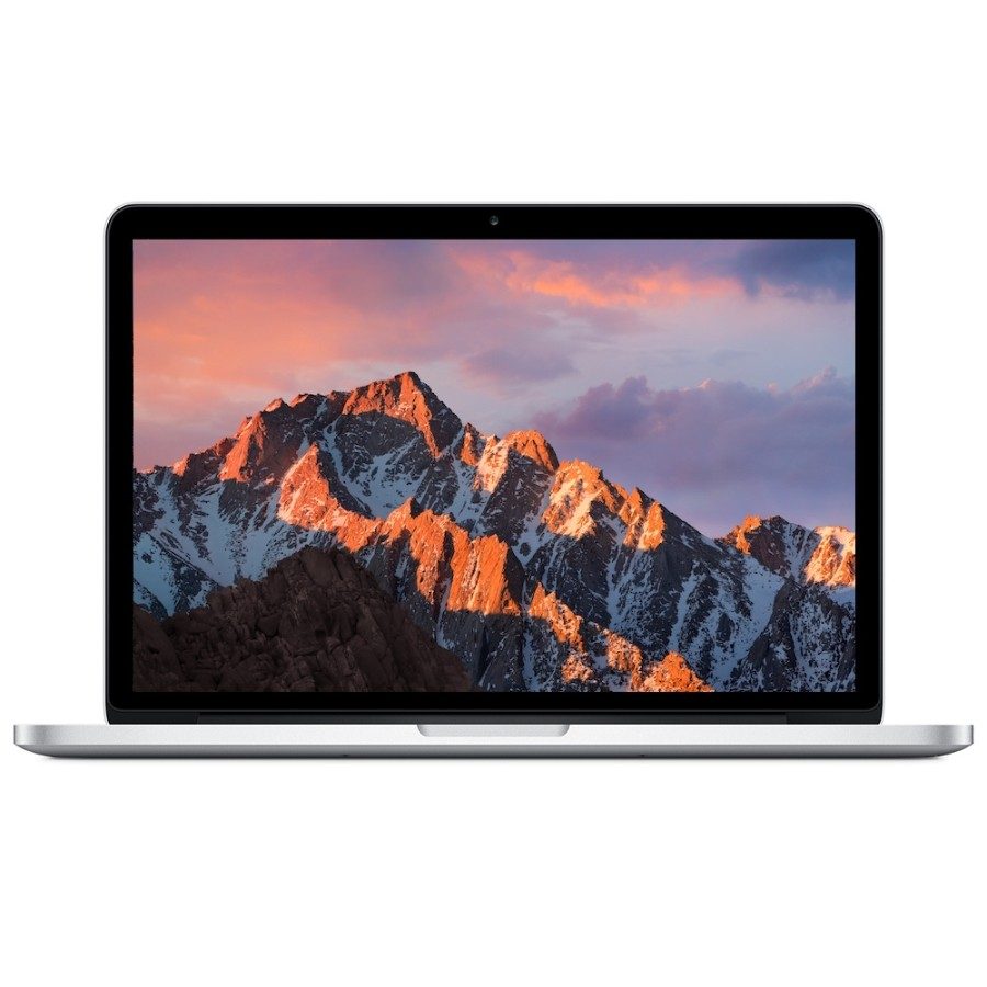 "Refurbished Apple Macbook Pro 12,1/i5-5287U/8GB Ram/256GB SSD/13""/B (Early 2015)"