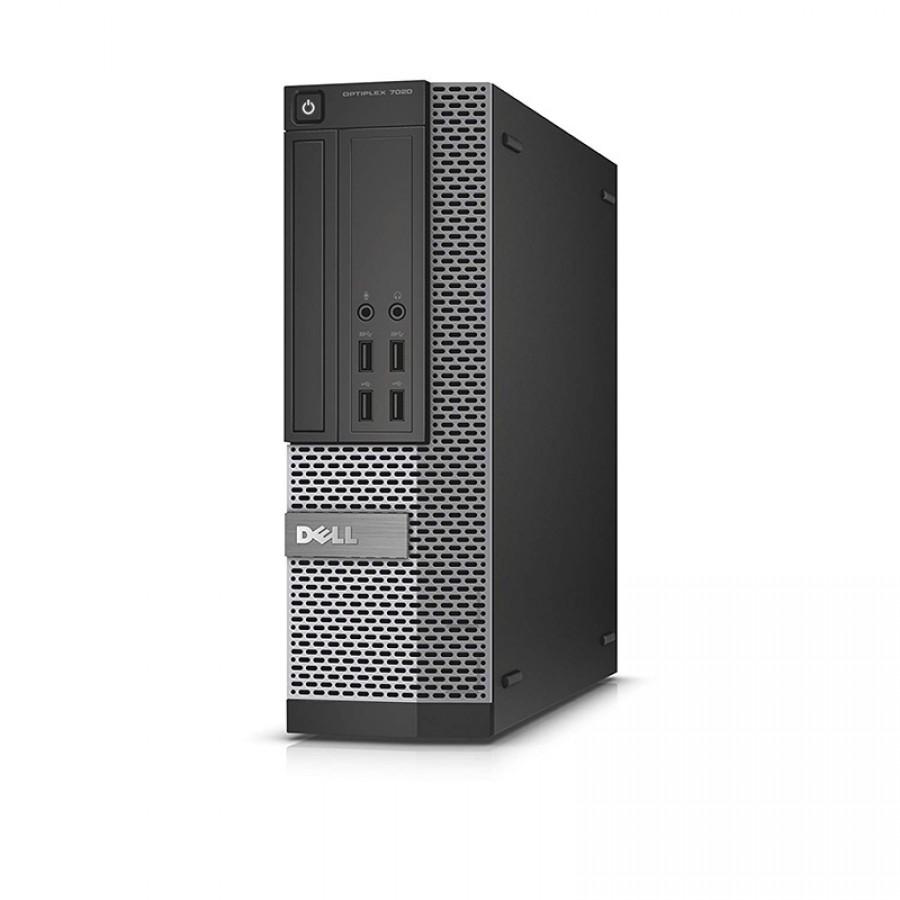 Refurbished Dell Optiplex 7020/i5-4590/8GB RAM/1TB HDD/DVD-RW/Windows 10/B