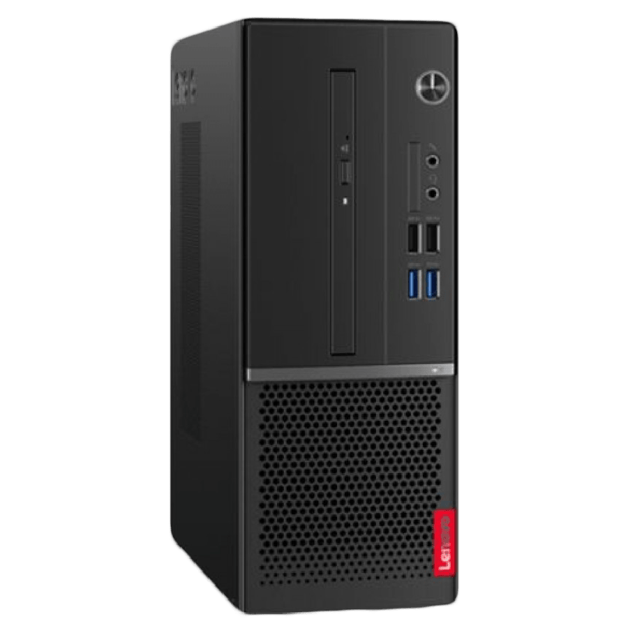 Lenovo V530S SFF PC/i3-8100/4GB RAM/128GB SSD/DVDRW/Windows 10 Pro/1 Year on-site