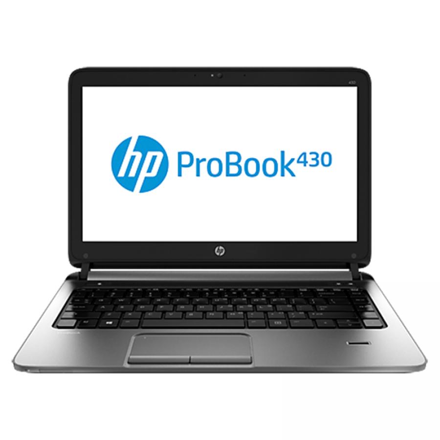"""Refurbished HP ProBook 430/i5-4200U/4GB RAM/500GB HDD/14"""" /Windows 10 Pro/B"""