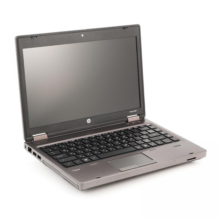 "Refurbished HP 6360B/i5-2410M/4GB Ram/320GB HDD/DVD-RW/13""/Windows 10/B"