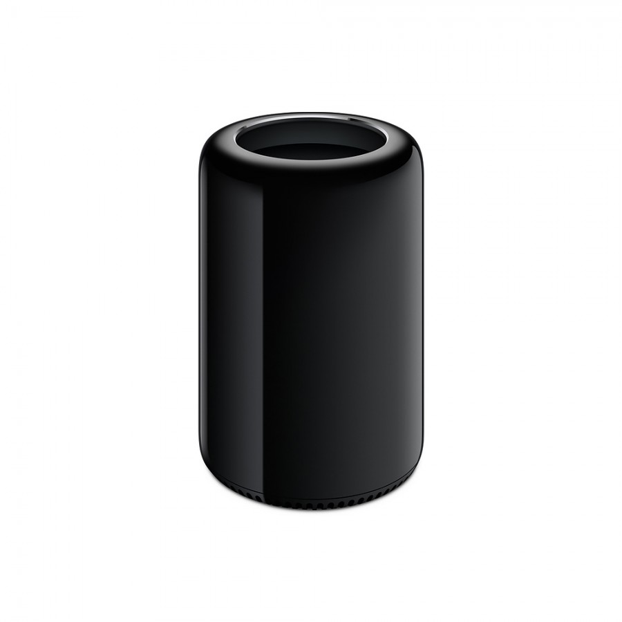 Refurbished Apple Mac Pro 3.5GHz 6-Core Intel Xeon E5, 16GB RAM, 512GB Flash (Late 2013) - A
