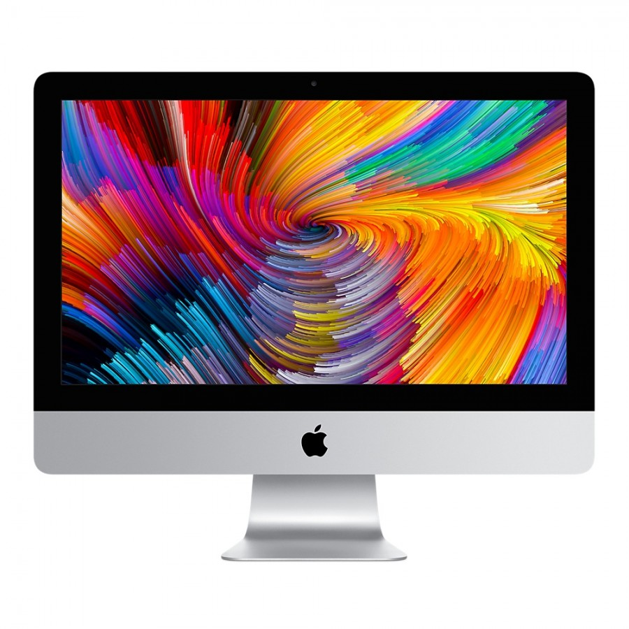 Refurbished Apple iMac 18,2/i5-7400/16GB RAM/512GB SSD/AMD Pro 555+2GB/21.5-inch 4K RD/A (Mid - 2017)