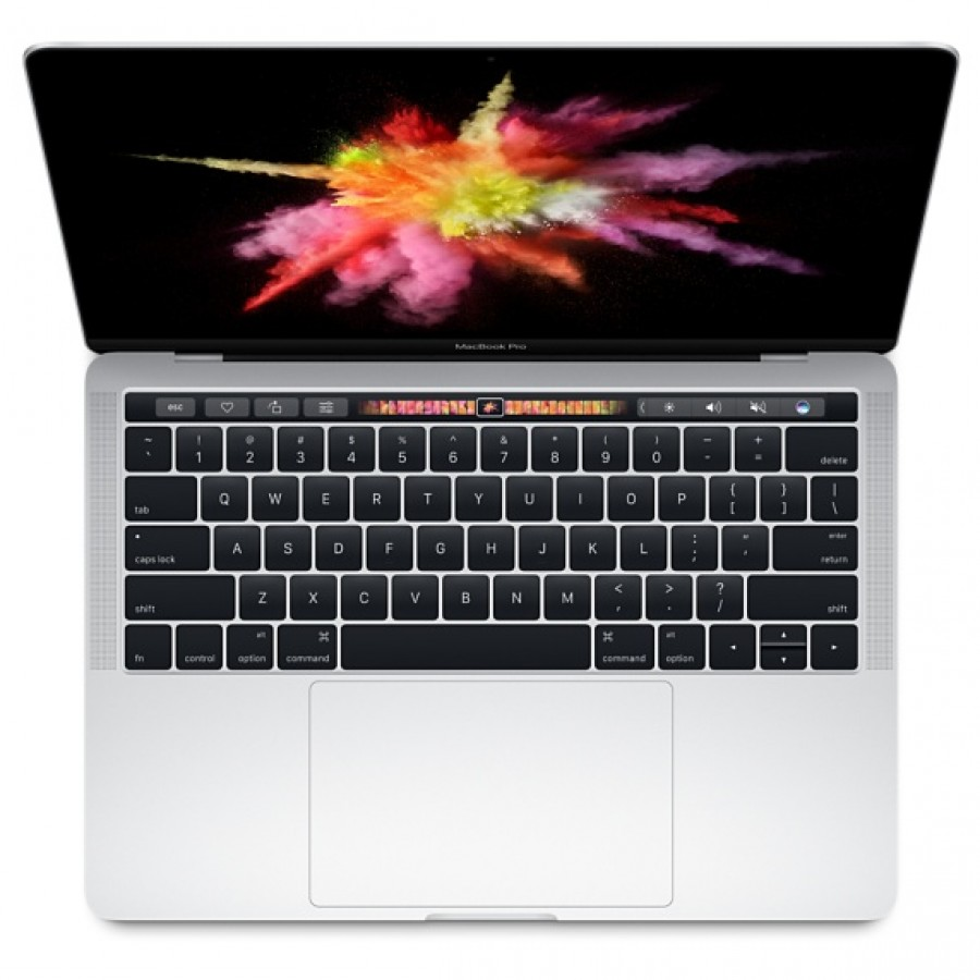 "Refurbished Apple Macbook Pro Retina 13.3"", Intel Core i5 2.9GHz Dual-core, 512GB SSD, 8GB RAM - Silver (Late-2016), A"