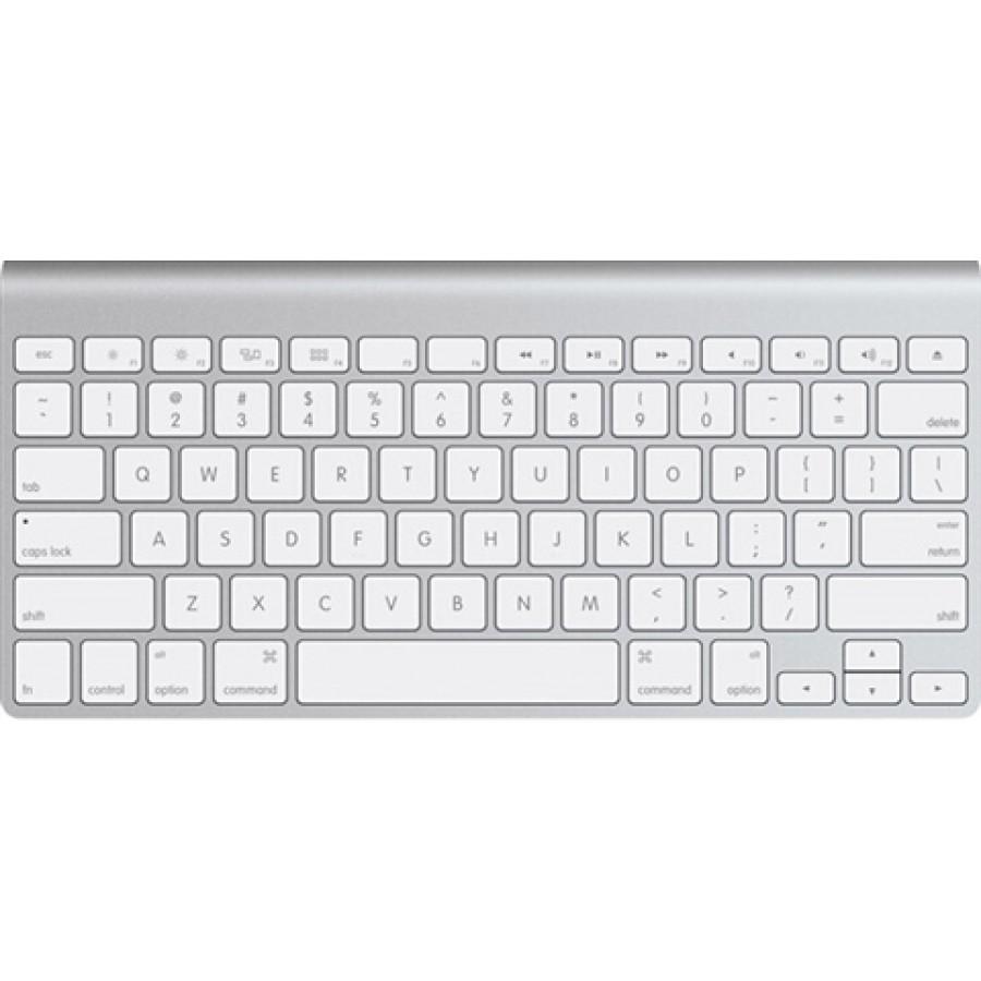 Refurbished Apple Wireless Keyboard (2nd Gen A1255), A
