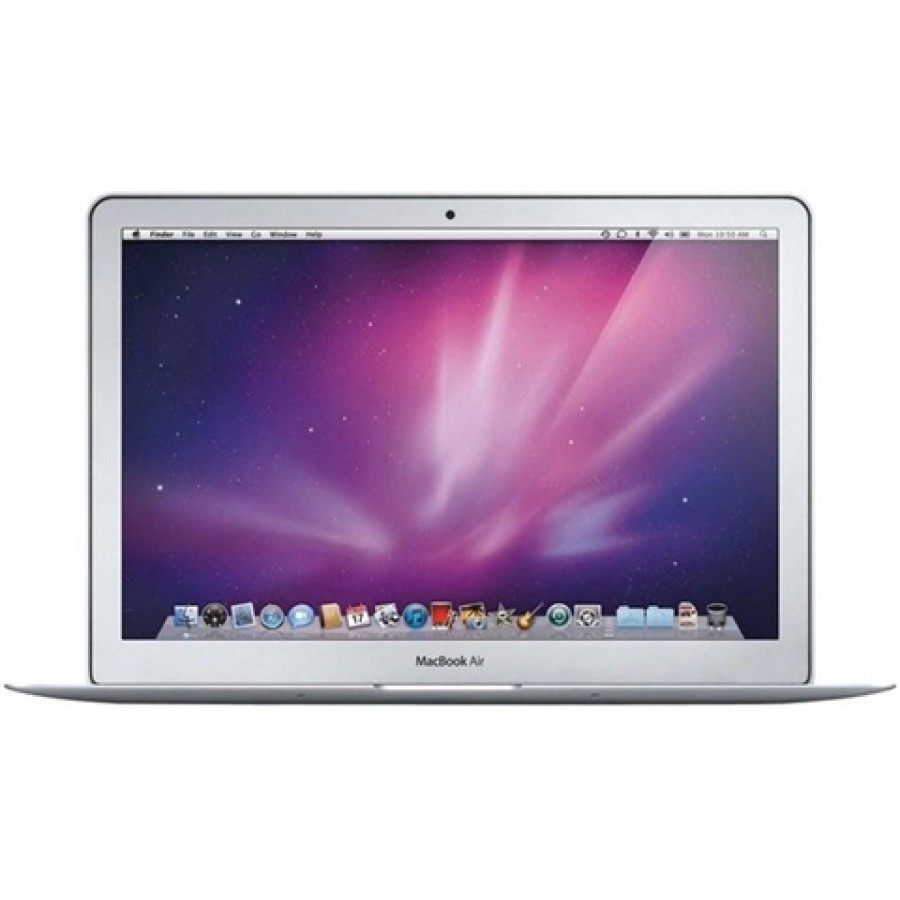"Refurbished Apple MacBook Air 3,1 / SU9400 2GB Ram / 128GB SSD / 320M 11"" / B - (Late 2010)"