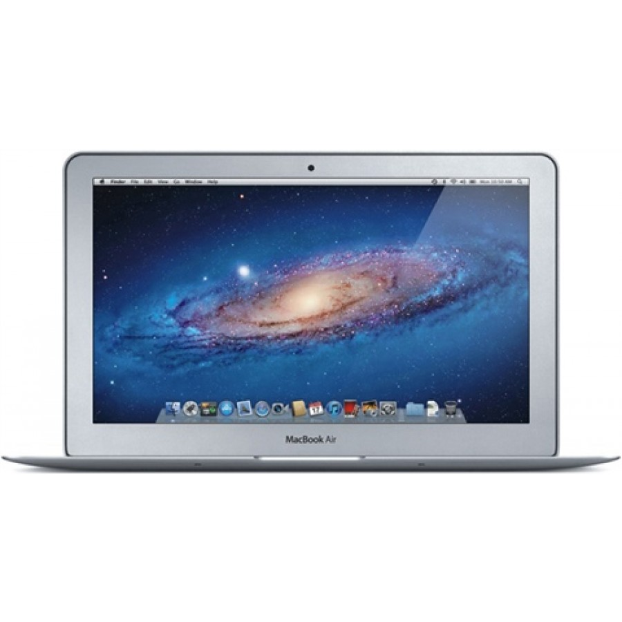 "Refurbished Apple MacBook Air 5,1 i5-3317U / 4GB Ram / 128GB SSD 11"" / OSX / A - (Mid 2012)"