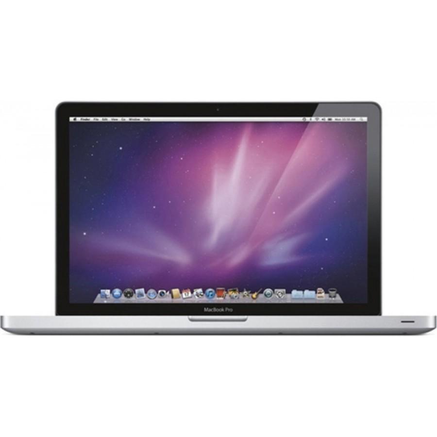 Refurbished Apple MacBook Pro 8,2 15-inch, i7-2720QM, 4GB RAM, 750GB HDD, HD 6750M, B, (Early - 2011)