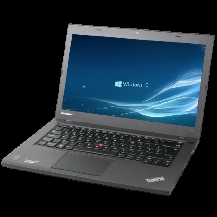 Refurbished Lenovo ThinkPad T440P/Intel i7-4700MQ/8GB RAM/500GB HDD/14-Inch/Windows 10 Home/B