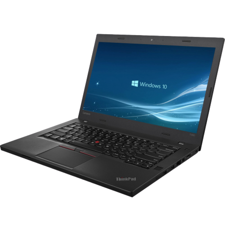 Refurbished Lenovo ThinkPad T480/Intel i5-8250U/8GB RAM/250GB SSD/14-Inch/Windows 10 Home/B