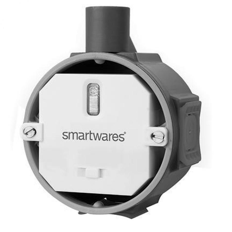 Smartwares Built in Power Switch 1000w SH5-RBS-10A