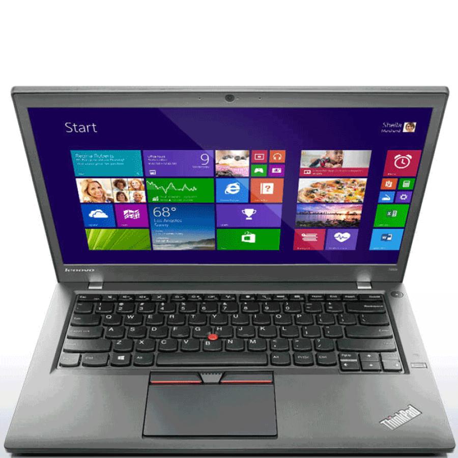 "Refurbished Lenovo T450S/i7-5600U/8GB Ram/180GB SSD/14""/Windows 10/B"