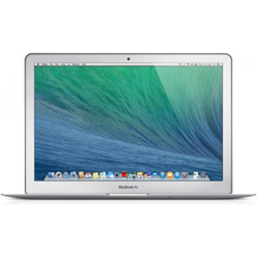 "Refurbished Apple MacBook Air 6,2/i5-4260U/8GB RAM/128GB SSD/13""/A (Early 2014)"