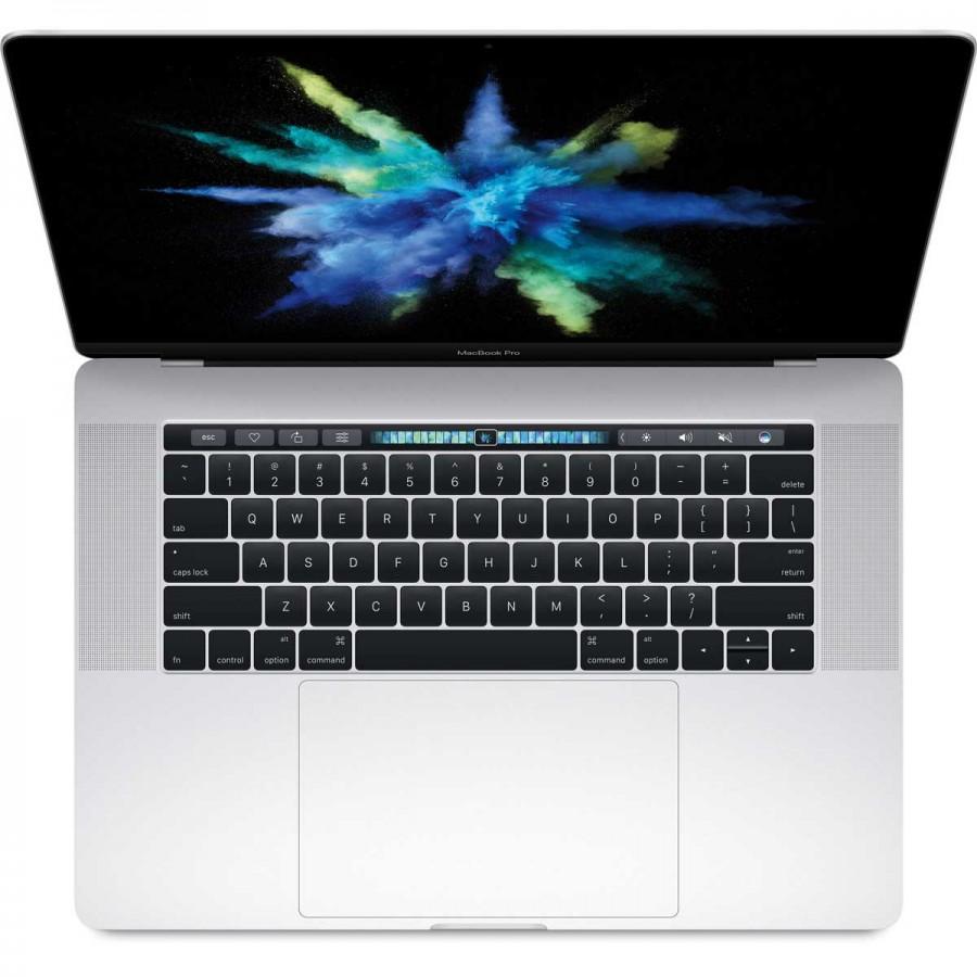 """Refurbished Apple MacBook Pro 13,3/i7-6820HQ/16GB RAM/512GB SSD/455 2GB/15""""TB/B (Late 2016) Silver"""