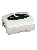 TP-LINK (TL-PS110U) Wired Single USB2.0 Port Fast Ethernet Print Server - White