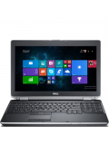 "Refurbished Dell Latitude E6540/i7-4800MQ/16GB RAM/240GB SSD/DVD-RW/15""/Windows 10/B"