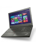 "Refurbished Lenovo T540P/i7-4810MQ/16GB RAM/256GB SSD/DVD-RW/15""/Windows 10/B"