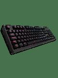 Xtrfy K2-RGB Mechanical Gaming Keyboard Kailh Red Switches RGB Lighting