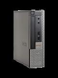 Refurbished Dell Optiplex 990 USFF/i5-2400S/4GB RAM/500GB HDD/DVD-RW/Windows 10/B