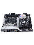 Asus PRIME X470-PRO, AMD X470, AM4, ATX, DDR4, HDMI, DP, SLI/XFire, Dual M.2, RGB Lighting