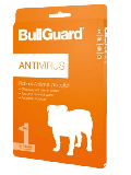 Bullguard Antivirus 2018 Retail, 3 User (10 Licences), 1 Year, Windows Only