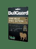 Bullguard Premium Protection 2019, 10 User - Single, Retail, PC, Mac & Android, 1 Year