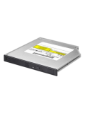 Asus  (SDRW-08U1MT) Ultra Slim DVD Re-Writer, SATA, 24x, 9.5mm High, M-DISC, OEM