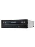 Asus (DRW-24D5MT) DVD Re-Writer, SATA, 24x, M-Disk Support, Power2Go 8