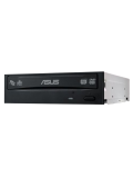 Asus (DRW-24D5MT) DVD Re-Writer, SATA, 24x, M-Disk Support, OEM - Black