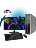 Refurb - HP Elite 8300 Full Set Gaming PC, B