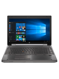 Refurbished HP 8570w/i7-3720QM/8GB RAM/500GB HDD/15.6/NVIDIA Quadro K2000M/Windows 10 Pro/B